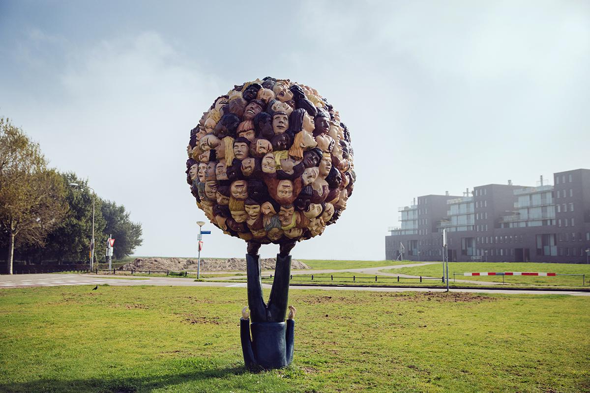 De diversiteitsboom